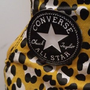 Converse Shoes - Converse Chuck Taylor All Star Shoes.